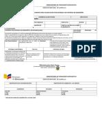 Formato Para Planificación Por Destrezas Con Criterios de Desempeño