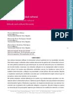 Universidad Pablo de Olive. España - Escuelas y diversidad cultural