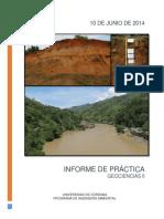 Informe de Práctica de Campo Geociencias II Final (1)