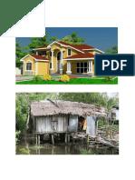 Português Vocabulário Casa