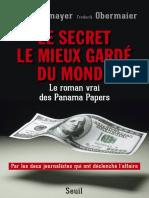 Livre Panama Papers