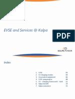 EV Charging Stations - KalpaPower_20180102