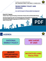000-Kebijakan EBT & Investasi-MEMR Indonesia RE ACEF 6 June 2017 Online