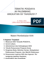 Survey Lokasi