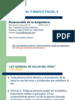Cirugía Oral II Generalidades 2017 (1)