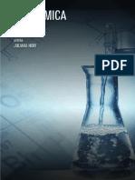 Bioquímica - Juliana Hori (1° Edição)