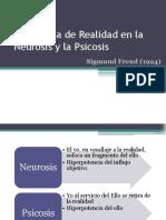 La Perdida de Realidad en la Neurosis y Psicosis.pptx