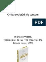 Critica Societatii de Consum (1)
