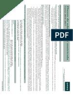 Admisión y Matrícula 2016-17