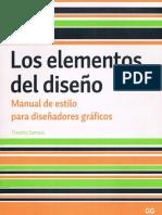 Los elementos del diseño - Timothy Samara.pdf