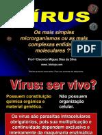 Apres Introdução Vírus Biologia