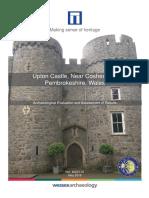 Time Team - Upton Castle