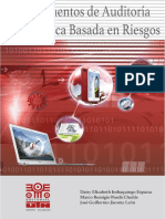 eBook Fundamentos Auditoria Informatica