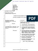 Deckers v. Alphabetdeal.com - Complaint