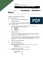 Part3-CLASSICAL_ROME.doc