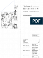 Peter Bondanella on Fellini and Politics (Amarcord)