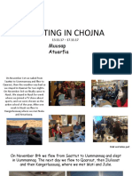 GRO Meeting in Chojna November 17