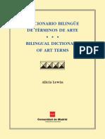 terminos de arte en ingles.pdf