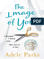 The Image Of You (1st chapter)