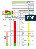 Fgs-14 Iperc Linea Base - Mainserv Ingenieros