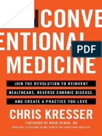 Kresser Book Unconventional Medicine Free Preview Chapters