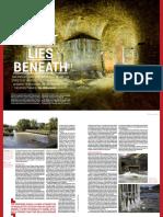 What Lies Beneath? - Modus, Jan 2011 p38-41