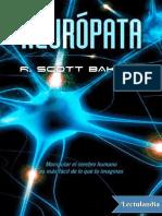 Neuropata - R. Scott Bakker