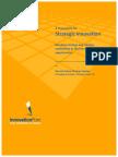 Strategic Innovation White Paper