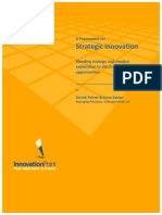Strategic Innovation White Paper