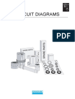 05 Circuits Diagrams - Jumbo DD321