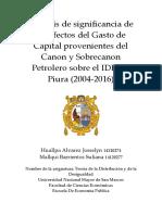 ANÁLISIS DE SIGNIFICANCIA DE LOS EFECTOS DEL CANON Y SOBECANON PETROLERO SOBRE EL IDH_TRABAJO FINAL.docx