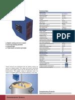 Data Sheet HT66MGV80