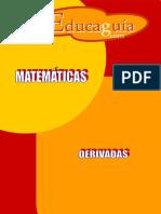 03. DERIVADAS