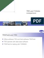 TRX - T-Doble