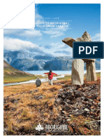 20172018 Guide to Aboriginal Tourism in Canada Website