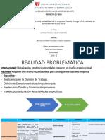 PPT Clima Laboral y Su Influencia en La Rentabilidad de...