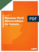 Constitution - NPD