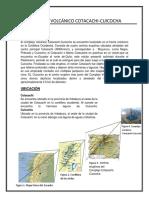 Complejo Volcanico Cotacachi-Cuicocha 2