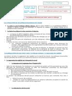 Fiche 2233- Les poliiques libérales pour lutter contre le chômage.doc