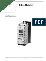 Manual de Arrancador Suave (SE·24).pdf