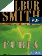 Furia - Wilbur Smith