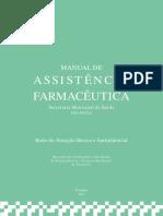 Manual Assistencia Farmaceutica