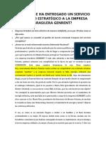 Genrent - Critica Sin Punteria