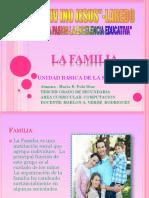 Familia Maria Polo