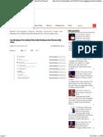 Cara Menghapus Virus Aplikasi Mirip Baidu Berbahasa Cina (Tencent PcMgr China) - Taotobaindah