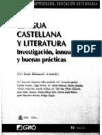 7. La Mirada Investigadora en El Aula.