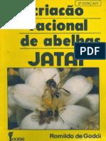 [1989, Romildo de Godói] Criação Racional de Abelhas Jatai