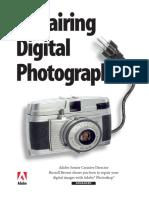 Lectii Photoshop - Ajustarea fotografiilor digitale.pdf