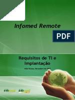 Configuração e Implantação - REMOTE