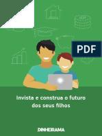 1470856482e Book Investir e Construir o Futuro Dos Filhos